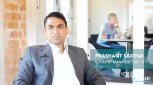 Prashant Country Manager Opsio