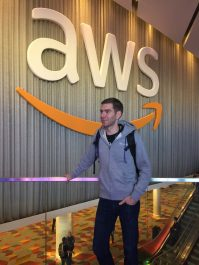 AWS re:Invent del 2